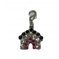 Home Sweet Home Dog or Cat Charm
