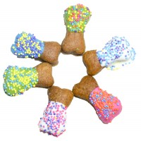 Butter bones dog treats