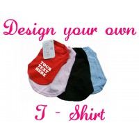 New t shirt collection puchi petwear designer dog clothing Dog clothes design your own
