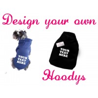 Design Your Own - Hoody