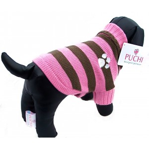 Pinky Paw Pullover