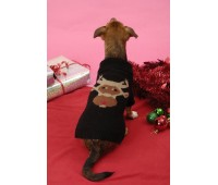 Reindeer dog Jumper