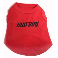 Bad Boy Dog Tshirt