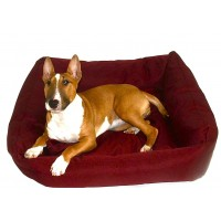 Samson Water Resistant Cosy Bed - Medium