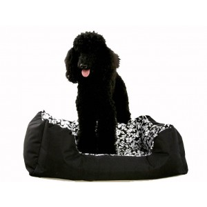 Hula Hula Dog Bed