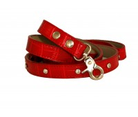 Poppy Croc Dog Lead