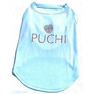 Puchi Diamante T-Shirt
