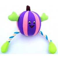 Puchi Pumpkin Pricilla Pet Toy