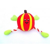 Puchi Pumpkin Pete Pet Toy