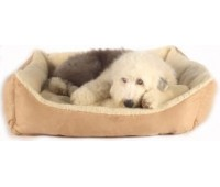 Sheepy Dog Bed - Small