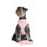 Puchi Softy Harness for dogs in Pink