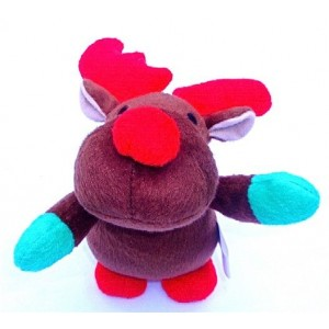 St. David Deer Plush Toy