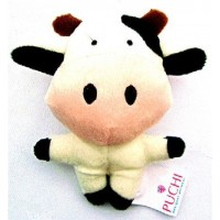 Chloe The Cow Pet Toy