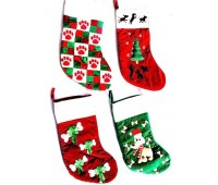 Luxury Christmas Stockings